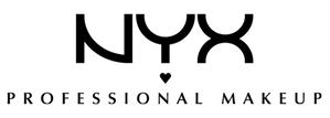 NYX Cosmetics Logo
